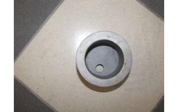 Втулка скольжения элеватора пыли Amomatic 2121307