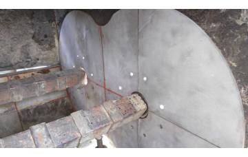 Броня в смесители Amomatic