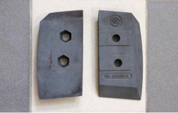 Лопатка левая 90-006903 L