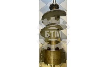 Шнек Shuttle Buggy 230783-01, второй вариант исполнения, для вала 223417-01