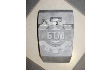 Лопатка смесителя WIBAU левая 129273-8140L