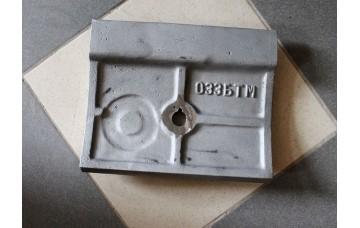 Боковая броня затвора AMMANN M1S 033