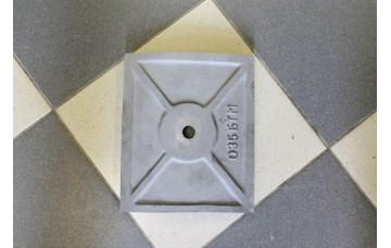 Броня смесителя основная AMMANN M1S 08 035