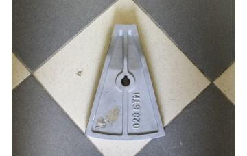 Броня смесителя торцевая AMMANN M1S 03 028