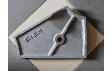 Броня смесителя торцевая AMMANN M1S 04 029 D