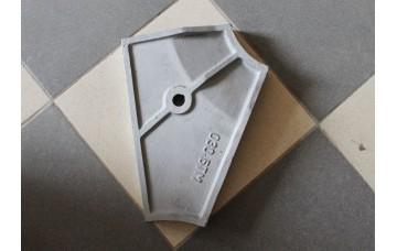 Броня смесителя торцевая AMMANN M1S 04 030 S