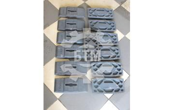 Перемешивающая лопатка AMMANN 1019309