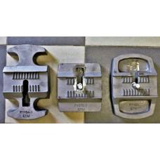 Лопатки ASTEC