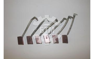 Угольные щетки двигателя сушильного барабана CN 20х12, 5х32хM9