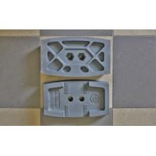 Лопатка смесителя откидная ALmix В-374-23