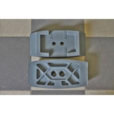 Лопатка смесителя центральная ALmix В-374-24