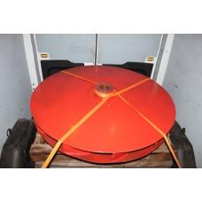 Рабочее колесо дымососа teltomat 80, 100
