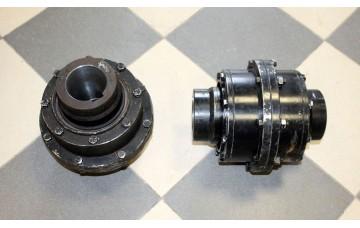 Зубчатая муфта привода смесителя T-80, T-100