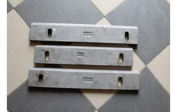 Ножи затвора L 600, 560, 600 и L 540, 480, 540