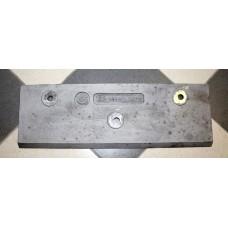 Изнашиваемый лист 1250-2ВР
