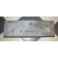 Изнашиваемый лист 1250-2СР
