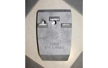 Лопатка смесителя левая 129273-8140L