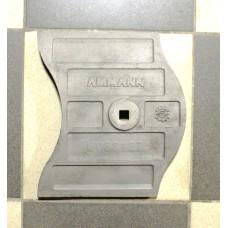 Броня дна J083127 AMMANN 240, 280
