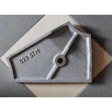 Броня смесителя торцевая M1S 04 029 D