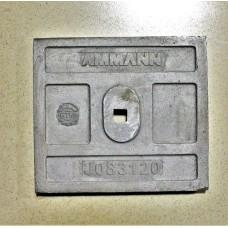 Броня затвора J083120 AMMANN 240, 280
