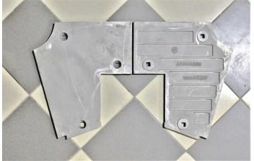 Торцевая броня  J083125 AMMANN 240, 280