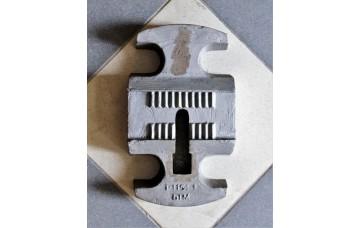 Лопатка P1154-1