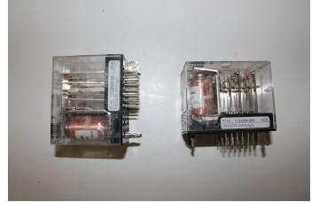 Промежуточное реле 110V 2RH01