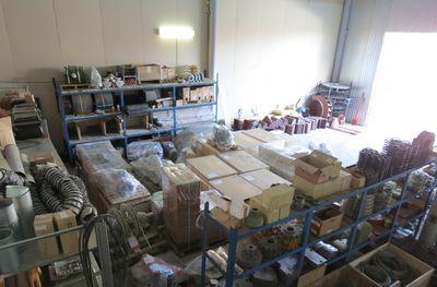 Продажа АБЗ и запчастей для асфальтовых заводов